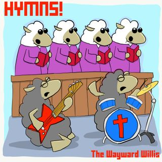21: What Even Are Hymns?