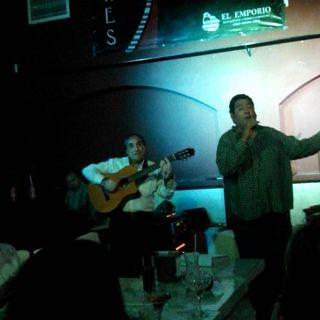 Show cantares 14 febrero 2015