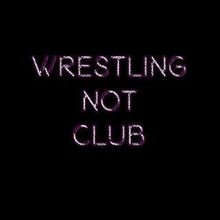 Wrestling NOT Club - Cap 2