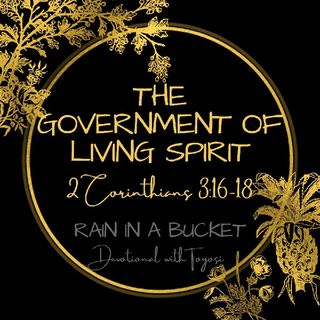 The government of the Living Spirit