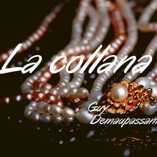 La collana - Guy Demaupassant