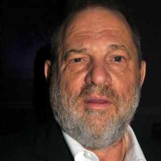 #32: Harvey Weinstein, Sharks in a Pool, Blade Runner 2049