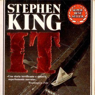 Puntata 18: Cinque romanzi di formazione horror