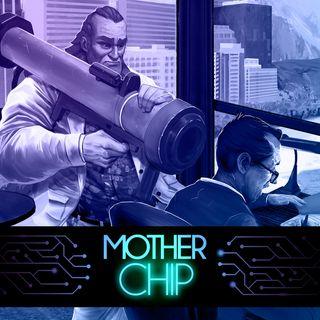MotherChip #227 - Expiatório