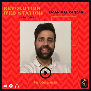 INTERVISTA EMANUELE RANZANI - FISIOTERAPISTA