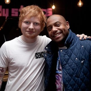 Maxwell & Ed Sheeran Predict The Future