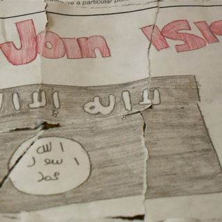the isis homework assignment