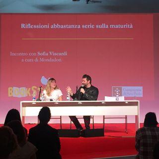 #to Sofia Viscardi e Daniele Doesn't Matter