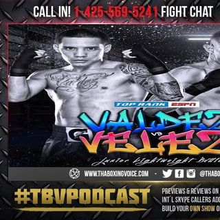 ☎️Oscar Valdez vs. Jayson Velez🔥Full Top Rank on ESPN Card❗️Live Fight Chat🥊