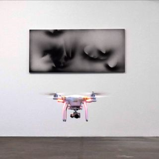 Art Vs Drone
