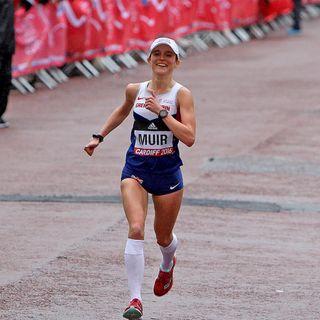 AOF:170 Elite runners feel like crap too.