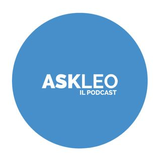 AskLeo Live - Che cosa significa e cosa non significa fare web marketing