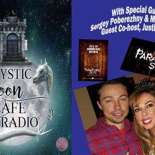Special Guests Sergey Poberezhny & Melissa Drake on MMC