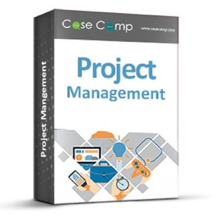 CaseCamp FreeProject Management Software