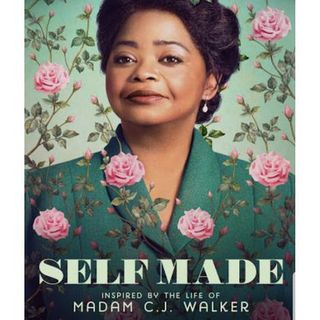 Self Made - Netflix Series Review: 619-768-2945