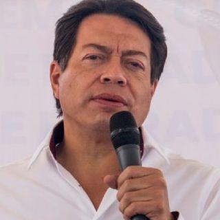 Francisco García Cabeza de Vaca, informó que las personas que interceptaron a Mario Delgado no portaban armas