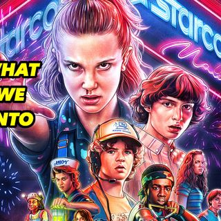 Weekly News 30: Back To The Future 4 + Bond 25's Female Replacement + The Big Lebowski Spin-off + The Jeff Show