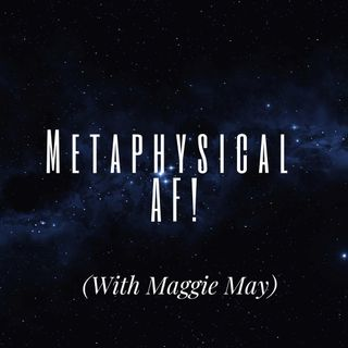 Metaphysical AF: Mala Magic  Q+A With Sal Bert of Improbable Reality