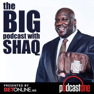 Shaquille O'Neal and Dan Patrick talk longevity in sports, Shaq says Giannis is better than he was, and we look back at some of Shaq's favor