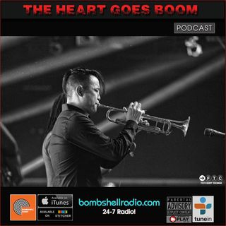 The Heart Goes Boom 145 - THGB 00145