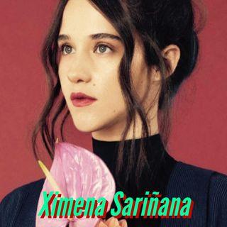 Viernes: Ximena Sariñana