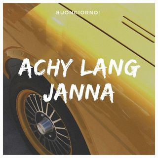 "Buongiorno e Buon Martedì con Achy Lang: ""Janna""  Timba | Musica Cubana | Episodio 1049"