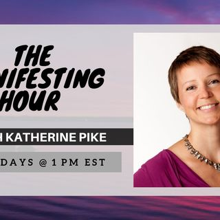 The Manifesting Hour - Looking for Love in All the Wrong Places