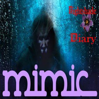 Mimic   SciFi Mystery Story   Podcast
