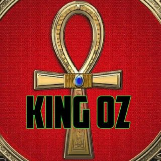 "King Oz Show: Episode 4 ""Go Best Friend!"""