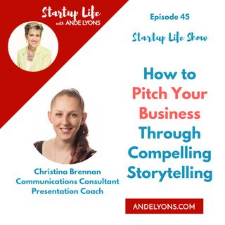 How to Pitch Your Business Through Compelling Storytelling
