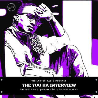 The Tuu Ra Interview.