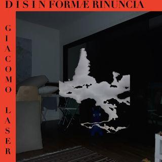 DISINFORMA E RINUNCIA (chitarrista)
