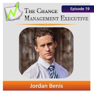 """""""Keep it Simple"""" with Jordan Benis"""