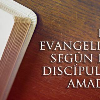 Juan 1:1-5 - Audio