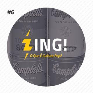 #06 O Que É Cultura Pop?