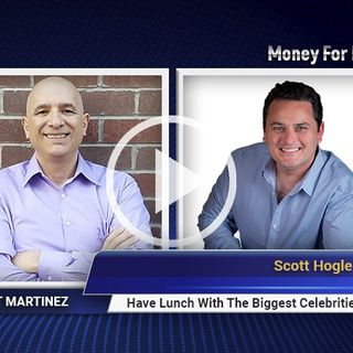 Persuade The 7 Empowering Laws of the SalesMaker with Scott Hogle