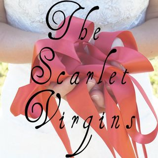 Singleness and Relationships - The Scarlet Virgins Podcast