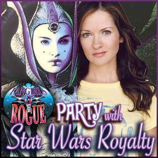 19.2 Party With Star Wars Royalty