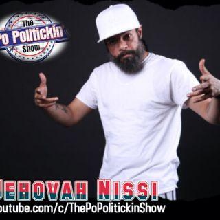 Episode 537: Jehovah Nissi | PoPolitickin