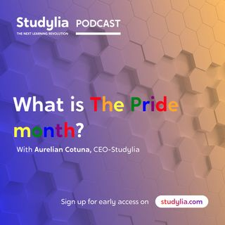 What is the Pride Month