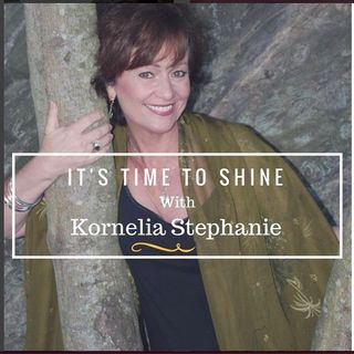 The Kornelia Stephanie Show: It's All About Energy: Manifest what you want with Kornelia Stephanie. Call 1-800-930-2819