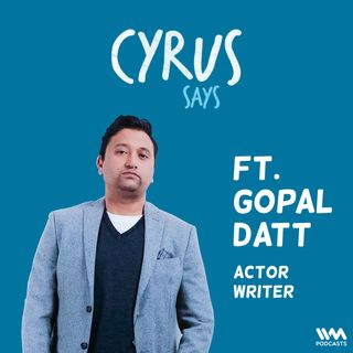 feat. Gopal Datt
