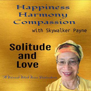 Solitude and Love
