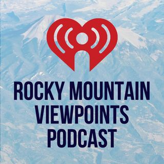 Rocky Mountain Viewpoints