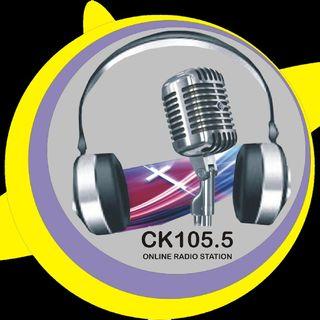 Episode 3 - CK105.5 Online Radio Station podcast