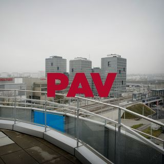 PAV: Des start-up sur sol industriel
