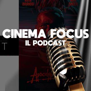 Cinema Focus