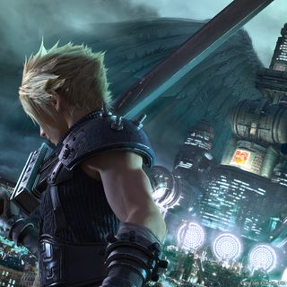 #195: Final Fantasy VII & the issue of Videogame Nostalgia