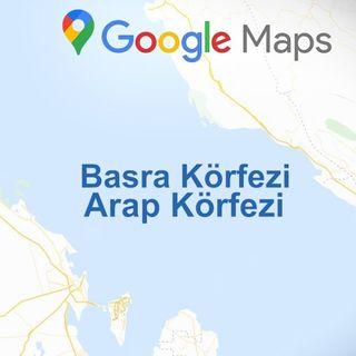 Google Haritalar, Konumunuza Bağlı Olarak Neden Farklılık Gösterir?
