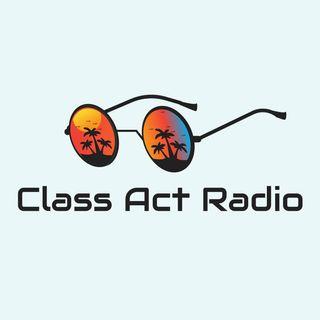 "Class Act Radio 25 ""Sha'Carri Richardson is..."""